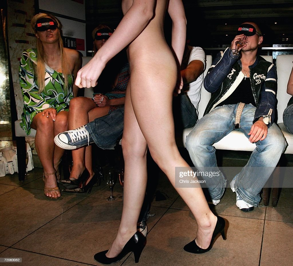 Lee otway nude