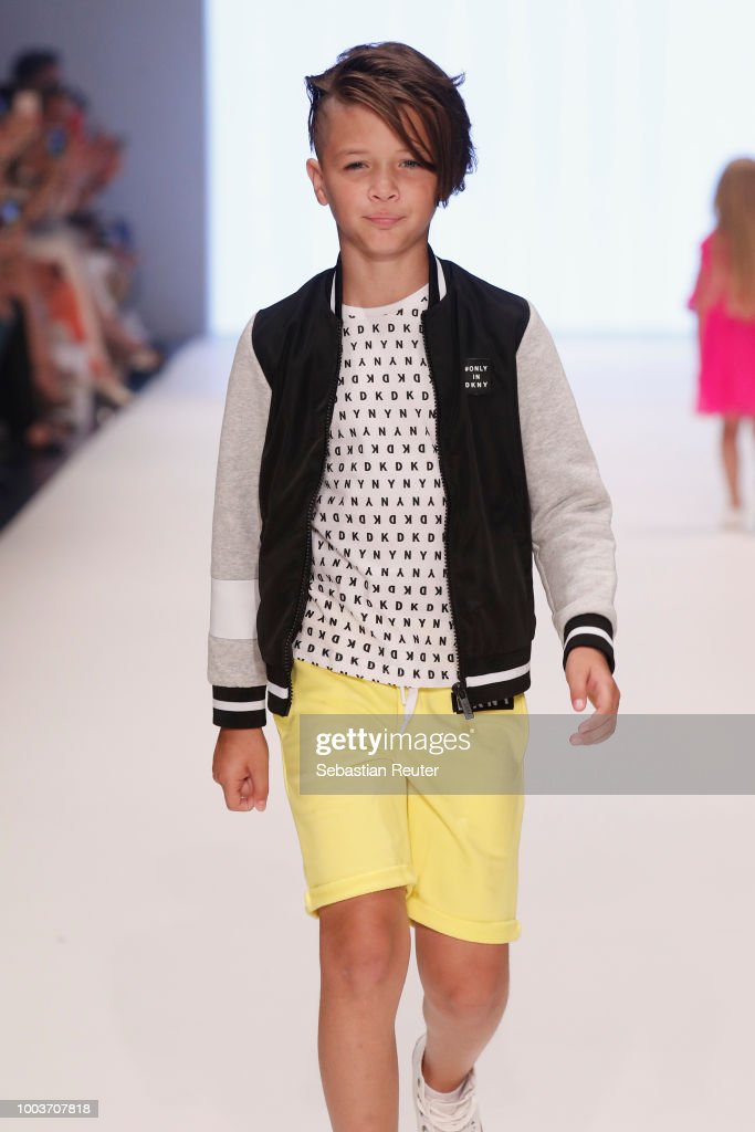 Kids Fashion Show - Platform Fashion July 2018