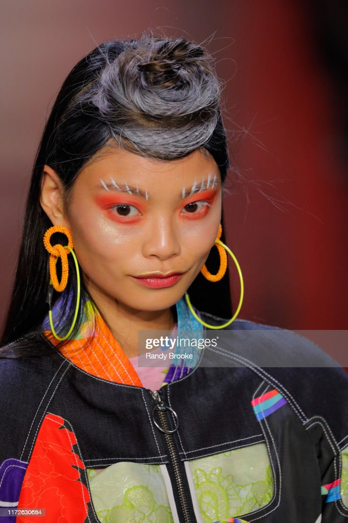 ICY Presents: Dynasty - September 2019 - New York Fashion Week: The Shows : News Photo