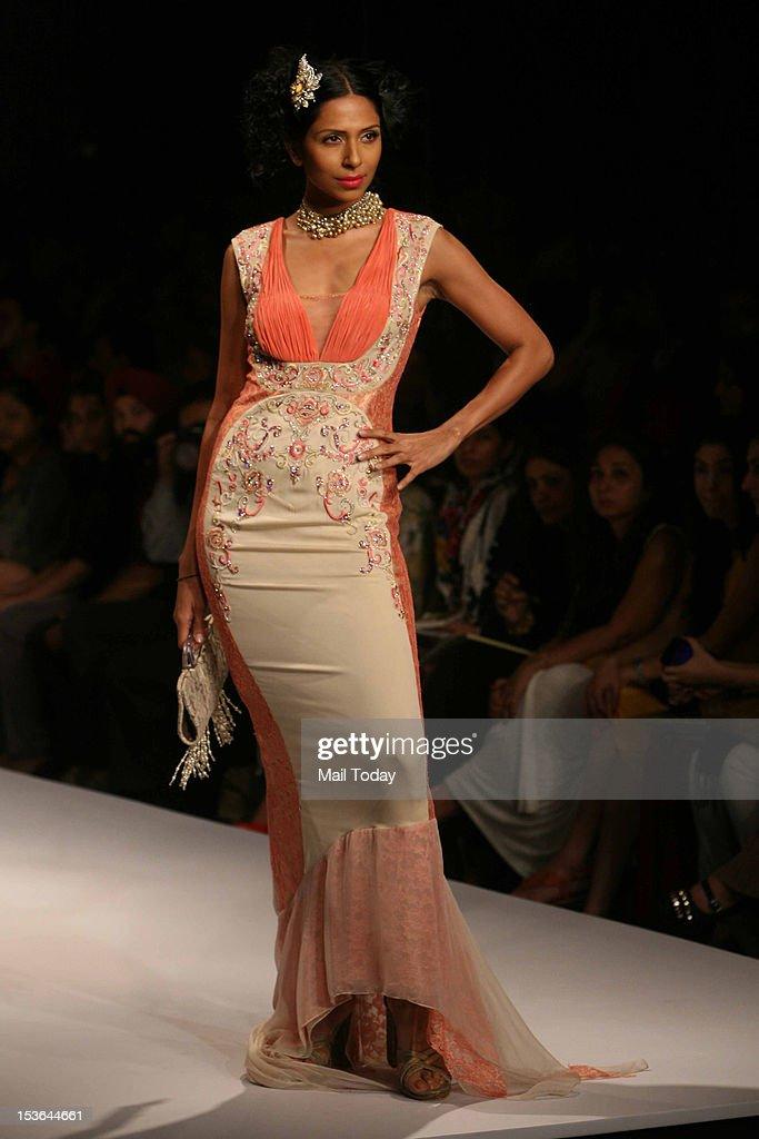 Amazon India Fashion Week, Pragati Maidan - New Delhi - Event 29