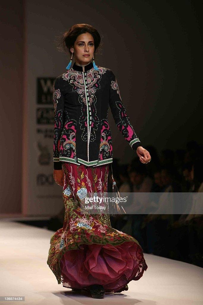 Amazon India Fashion Week, Pragati Maidan - New Delhi - Event 62