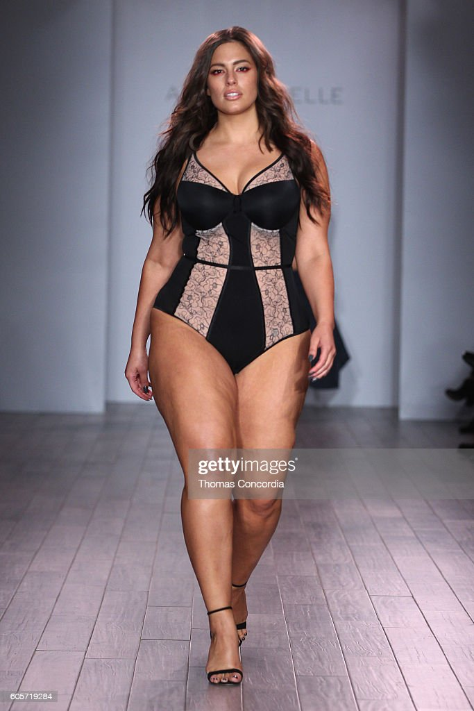 6b02c72a493ac Addition Elle Presents Holiday 2016 RTW + Ashley Graham Lingerie Collection  at Kia STYLE360 NYFW :