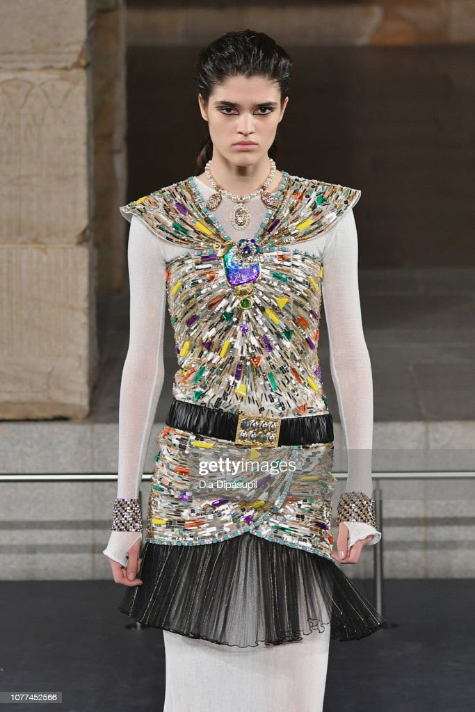 Top D Exhibition Model : Top chanel art exhibition pictures photos and images getty