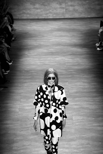 Mercedes-Benz Fashion Week Spring 2015 - Alternative Views