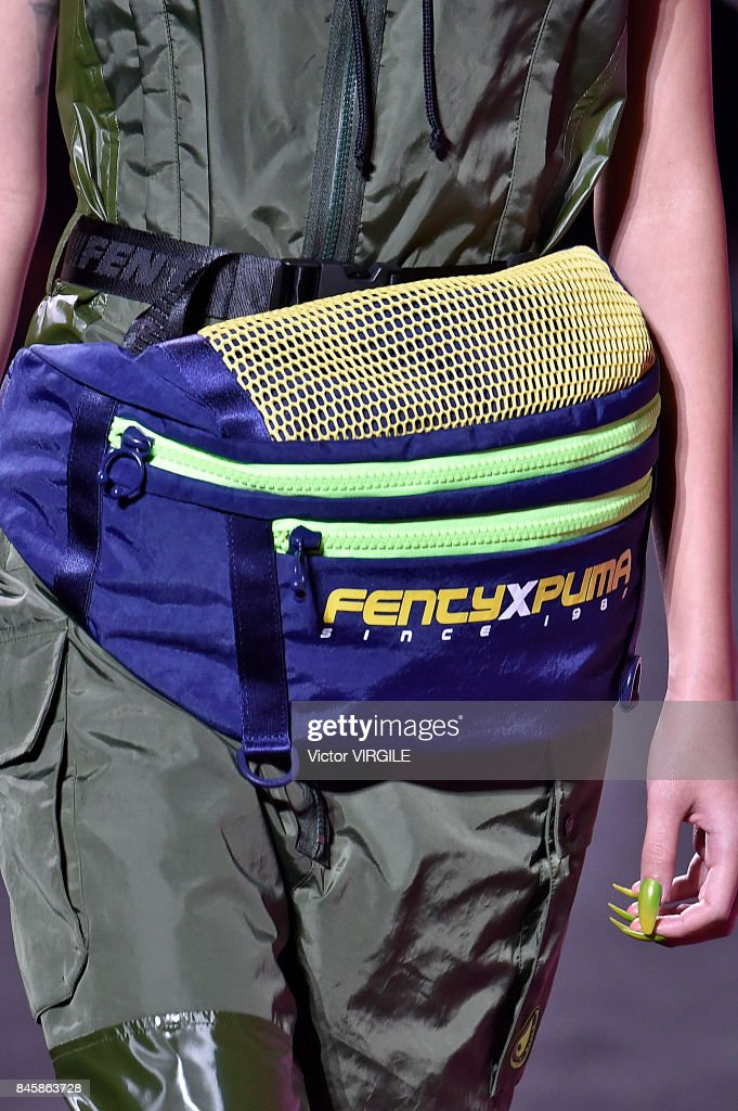 Fenty Puma By Rihanna - Runway - September 2017 - New York Fashion Week : News Photo