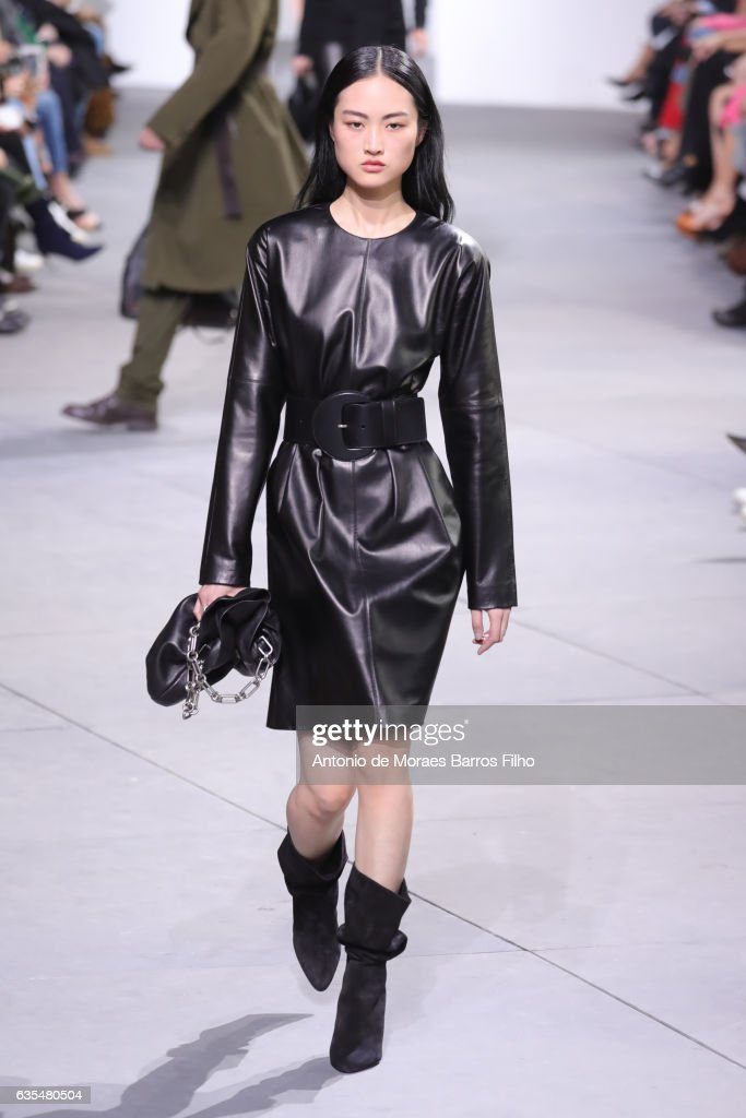Michael Kors - February 2017 - New York Fashion Week : News Photo