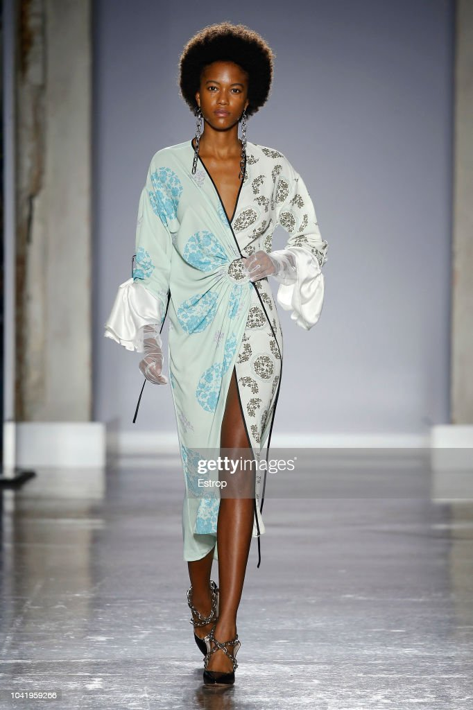 model-walks-the-runway-at-the-act-n1-show-during-milan-fashion-week-picture-id1041959266