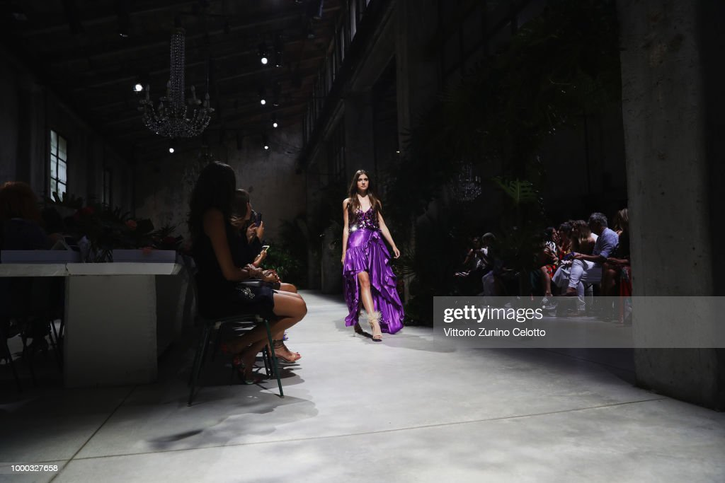 Aniye By Fashion Show SS19