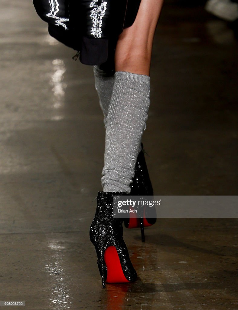 The Blonds - Runway - September 2016 - MADE Fashion Week : News Photo