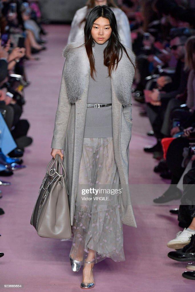 Blumarine - Runway - Milan Fashion Week Fall/Winter 2018/19