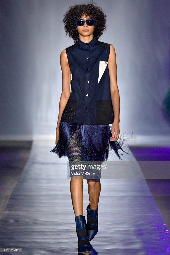 BRA: Bobstore - Runway - Sao Paulo Fashion Week N47 Spring/Summer 2020