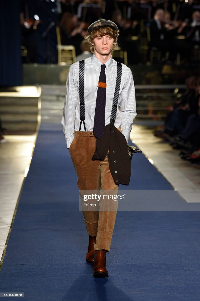Brooks Brothers Special Event - 93. Pitti Uomo : ニュース写真