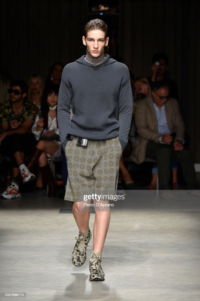 Cividini - Runway - Milan Fashion Week Spring/Summer 2019