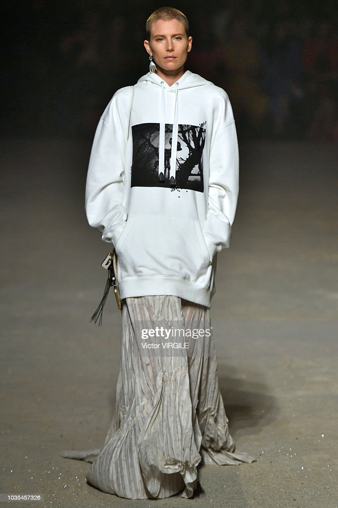 Coach 1941 - Runway - September 2018 - New York Fashion Week : News Photo