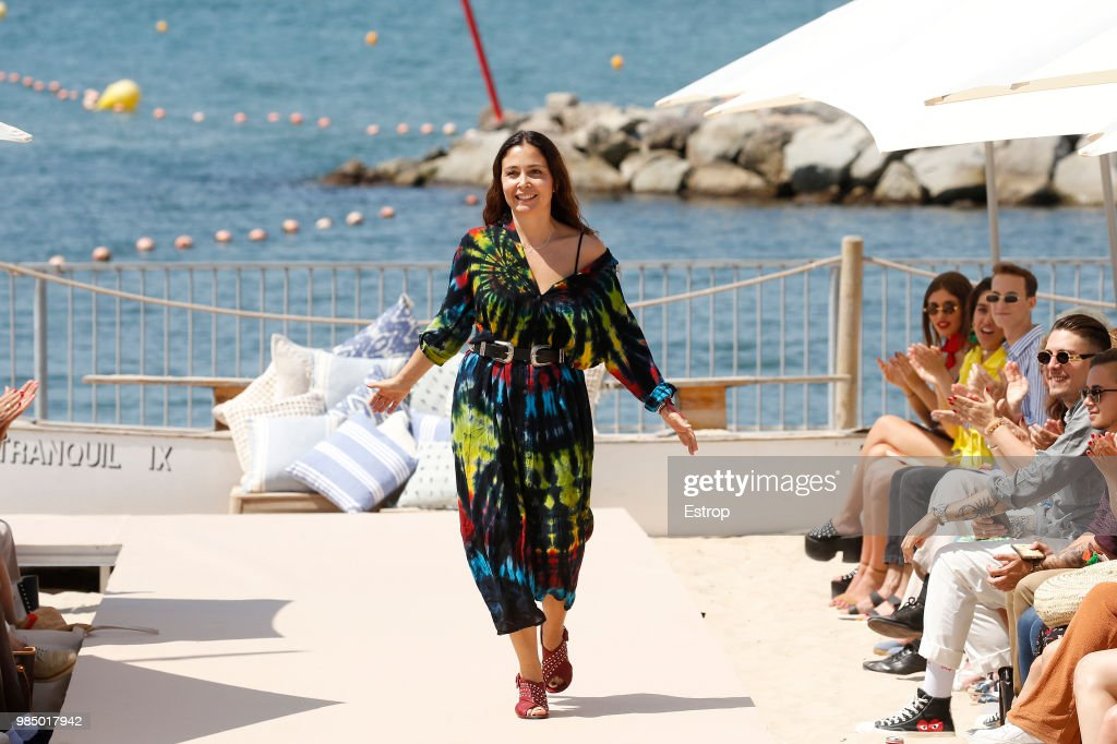 Barcelona 080 Fashion Week - June 2018