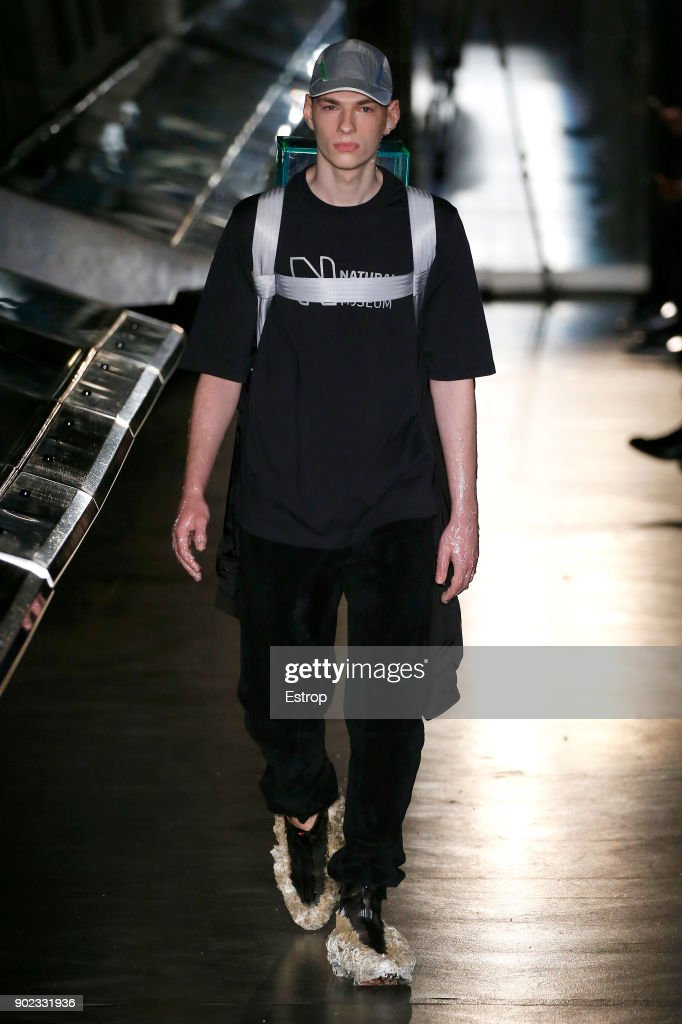 Cottweiler - Runway - LFWM January 2018 : ニュース写真