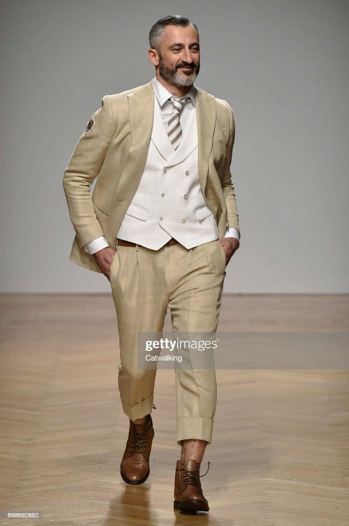 Buy Mens daks spring runway picture trends