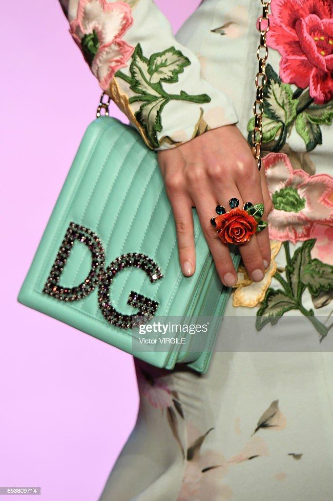 Dolce & Gabbana - Runway - Milan Fashion Week Spring/Summer 2018 : News Photo