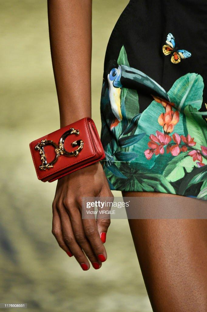 Dolce & Gabbana - Runway - Milan Fashion Week Spring/Summer 2020 : News Photo