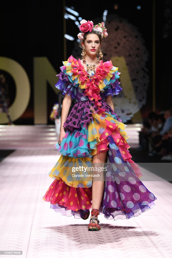 Best Of Day Five - Milan Fashion Week Spring/Summer 2019