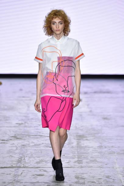 ITA: Edithmarcel - Runway - Milan Men's Fashion Week Spring/Summer 2020