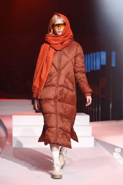 DEU: Esprit - ABOUT YOU Fashion Week Autumn/Winter 21