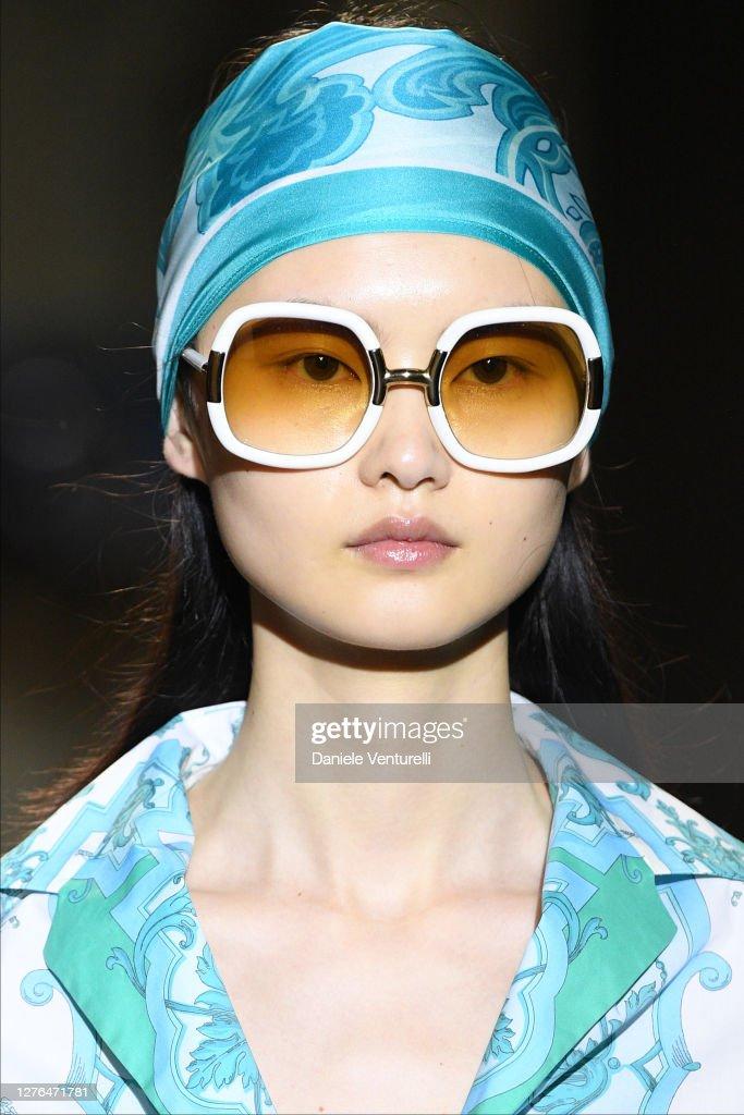 Etro - Runway - Milan Fashion Week Spring/Summer 2021 : News Photo