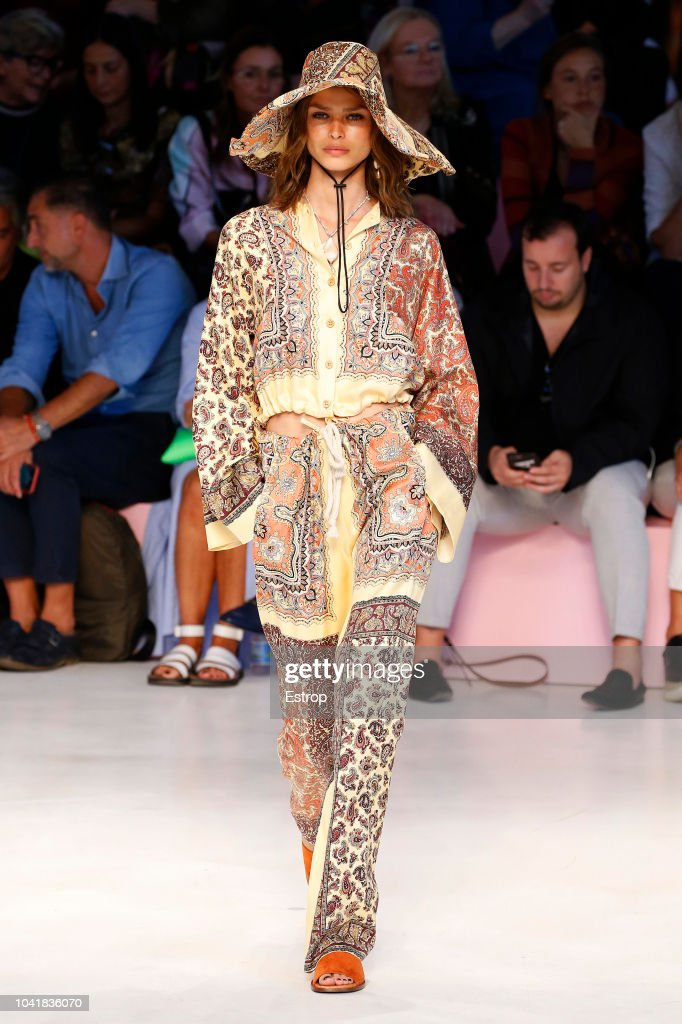 model-walks-the-runway-at-the-etro-show-during-milan-fashion-week-picture-id1041836070