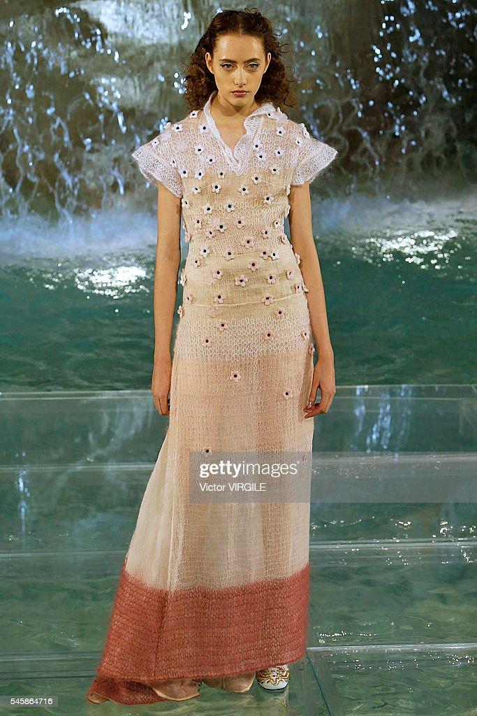 Fendi Roma 90 Years Anniversary - Fashion Show : ニュース写真