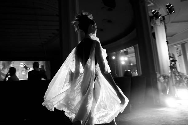ITA: Francesca Liberatore - Runway - Milan Fashion Week - Spring / Summer 2022