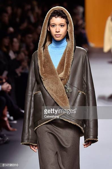 HermèS Autumn/Winter in the Paris Fashion Week