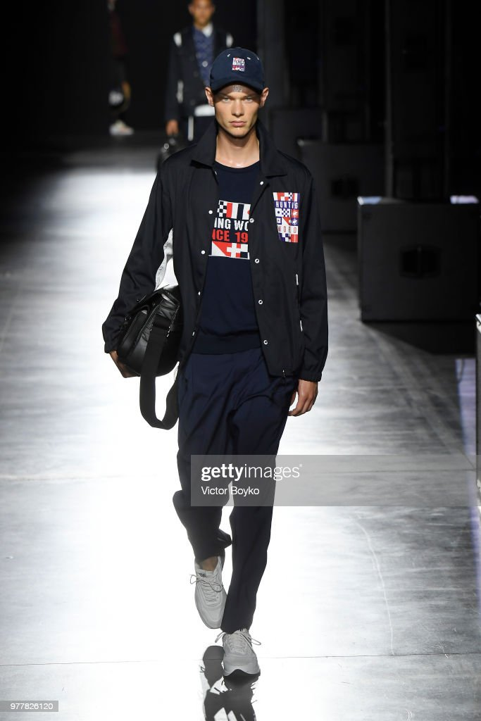 Hunting World - Runway - Milan Men's Fashion Week Spring/Summer 2019