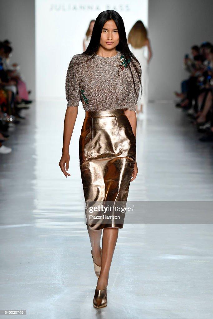 High Fashion Skirt