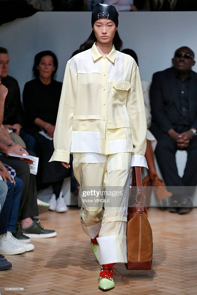 JW Anderson - Runway - LFW September 2018 : ニュース写真