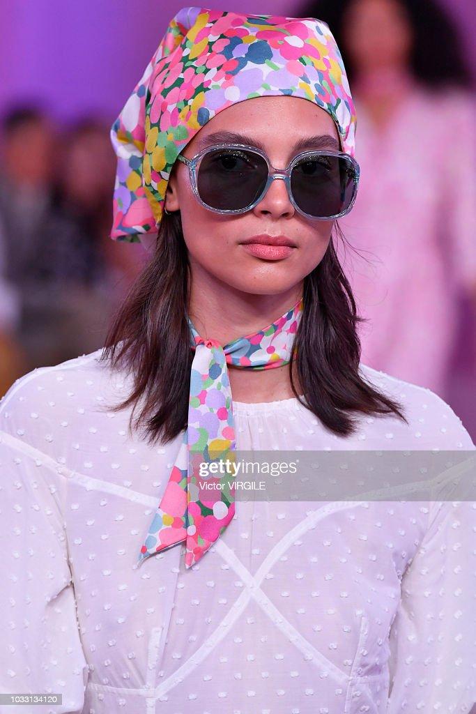 78cd6da4f2 Kate Spade - Presentation - September 2018 - New York Fashion Week   News  Photo