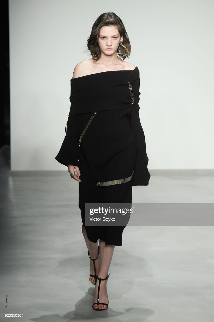 Krizia - Runway - Milan Fashion Week Fall/Winter 2018/19