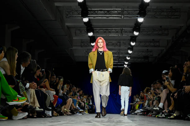 ITA: Magliano - Runway - Milan Men's Fashion Week Spring/Summer 2020