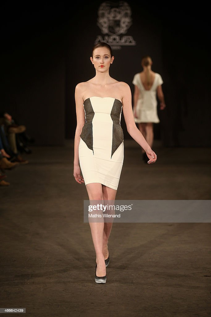 White Tight Dress