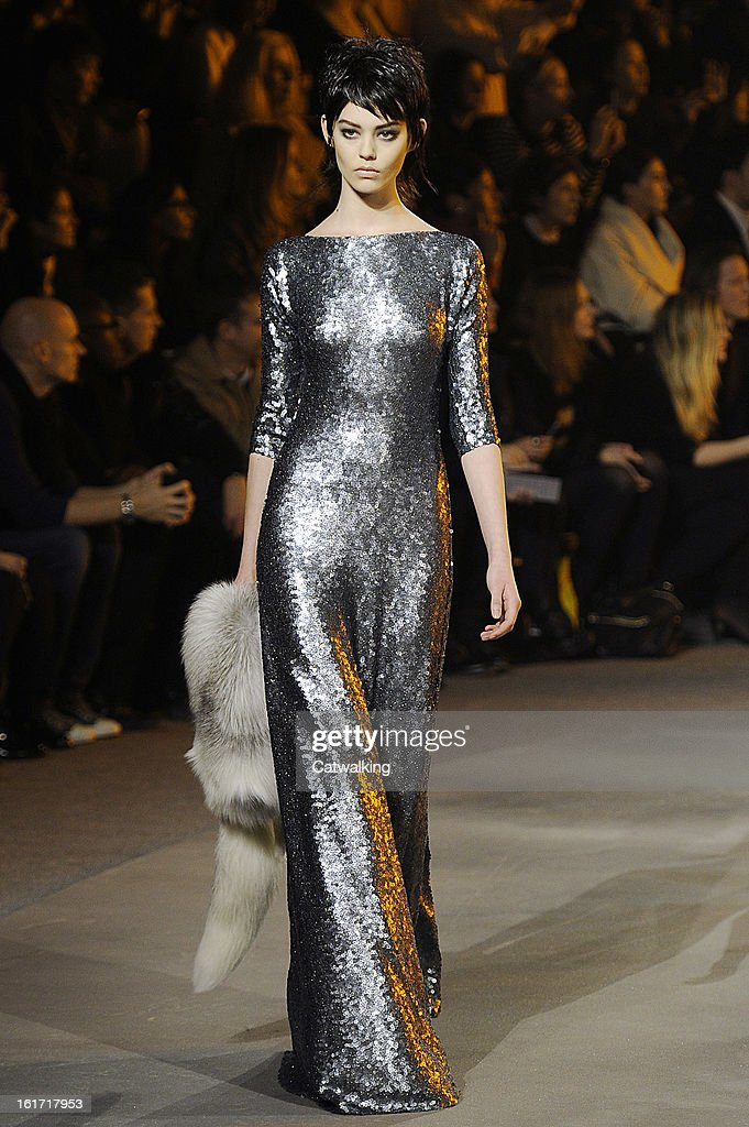 Marc Jacobs - Runway RTW - Fall 2013 - New York Fashion Week