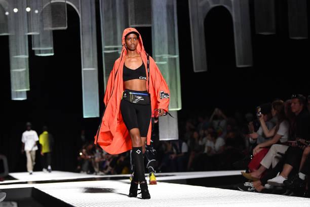 ITA: Marcelo Burlon County Of Milan - Runway - Milan Men's Fashion Week Spring/Summer 2020