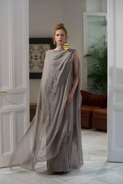 ESP: Marcos Luengo Presentation - Madrid Es Moda 2021