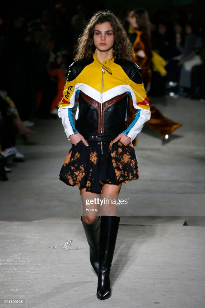 Marques'Almeida - Runway - LFW February 2018