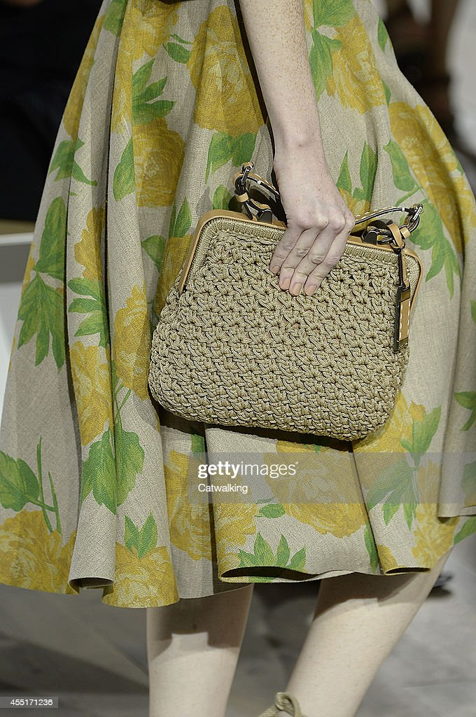 cc6d6b8995 Michael Kors - Runway RTW - Spring 2015 - New York Fashion Week   News Photo