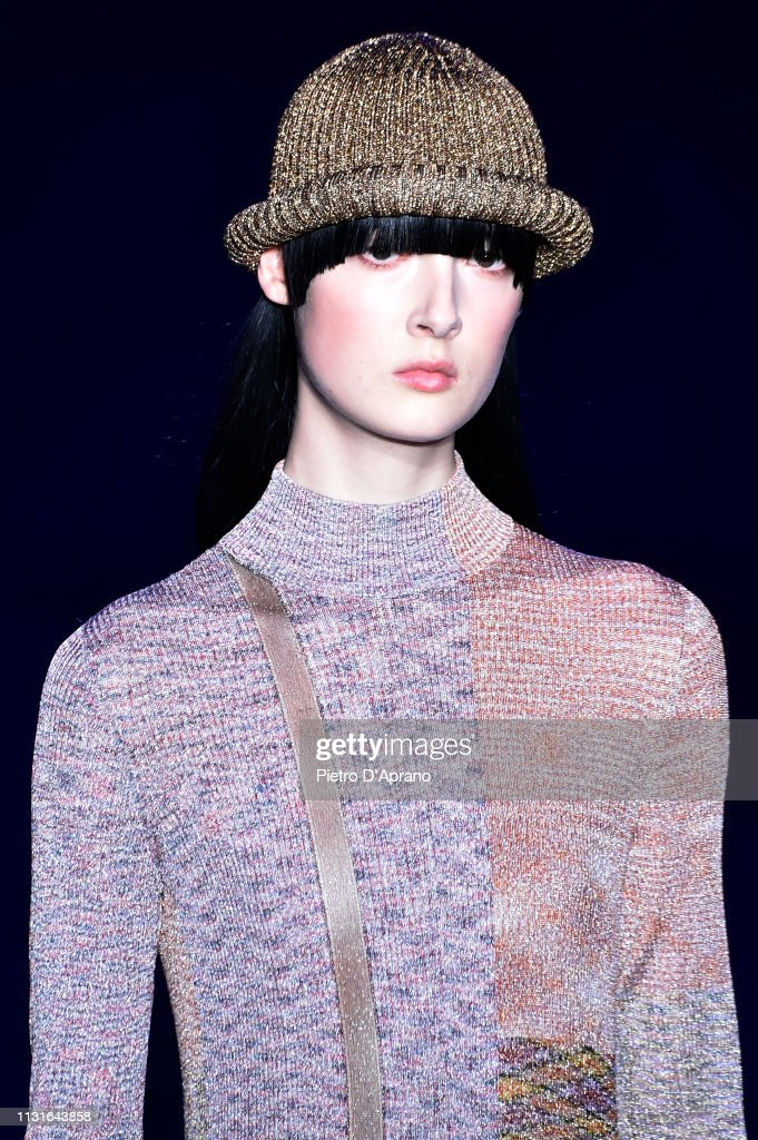 ITA: Missoni - Runway: Milan Fashion Week Autumn/Winter 2019/20