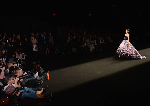 An Alternative View - Mercedes-Benz Fashion Week Fall 2014
