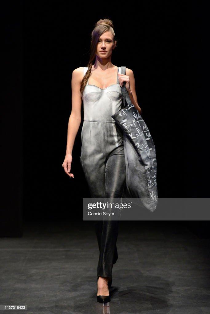 TUR: Murat Aytulum - Runway - Mercedes-Benz Fashion Week Istanbul - March 2019