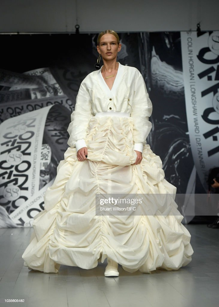 On|Off Presents Chocolab - Runway - LFW September 2018
