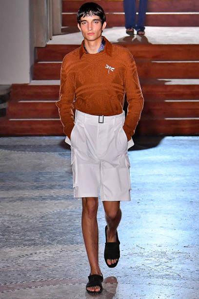 ITA: Pal Zileri - Runway - Milan Men's Fashion Week Spring/Summer 2020