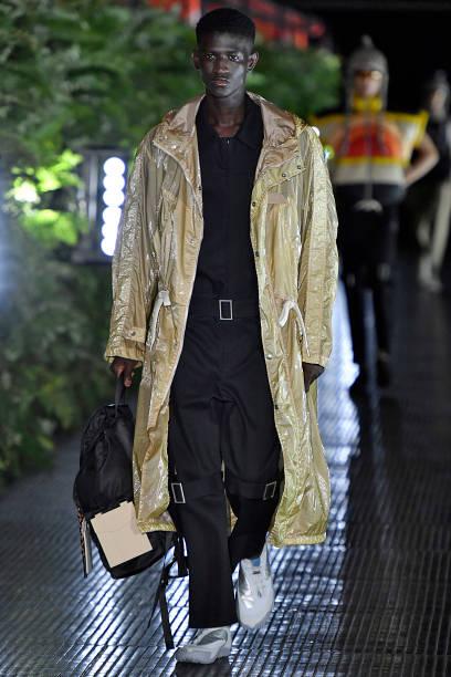ITA: Palm Angels - Runway - Milan Men's Fashion Week Spring/Summer 2020