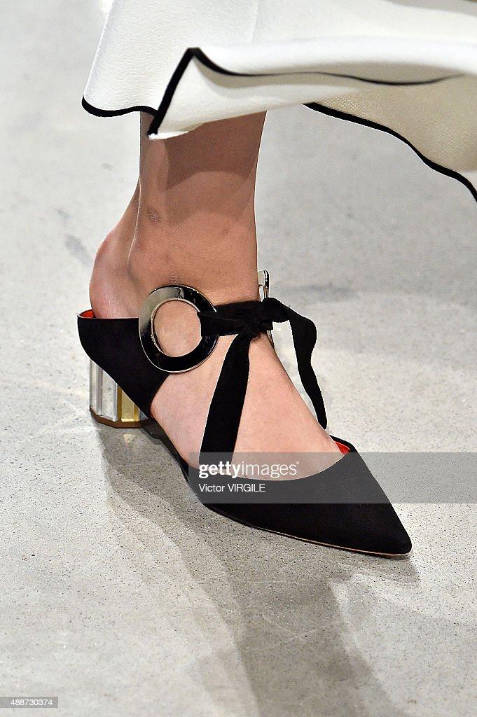 Proenza Schouler - Runway - Spring 2016 New York Fashion Week : News Photo